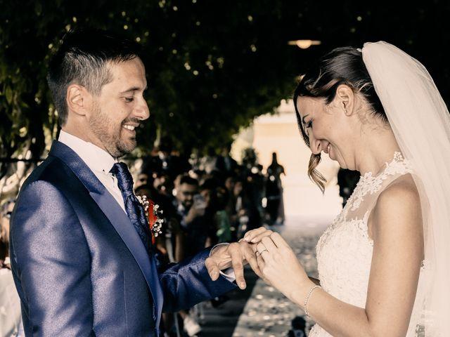 Il matrimonio di Salvatore e Ilaria a Rovato, Brescia 73