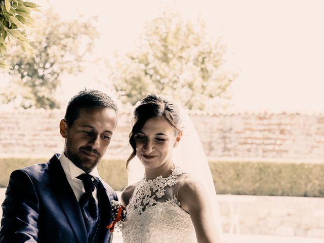 Il matrimonio di Salvatore e Ilaria a Rovato, Brescia 78