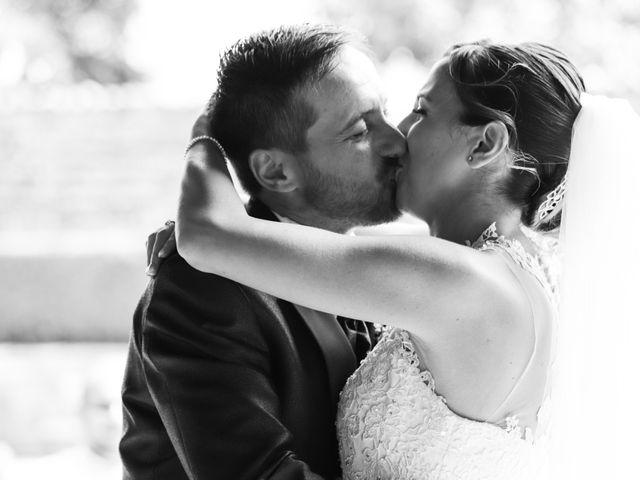 Il matrimonio di Salvatore e Ilaria a Rovato, Brescia 80