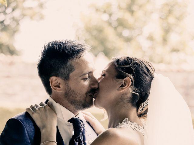Il matrimonio di Salvatore e Ilaria a Rovato, Brescia 81