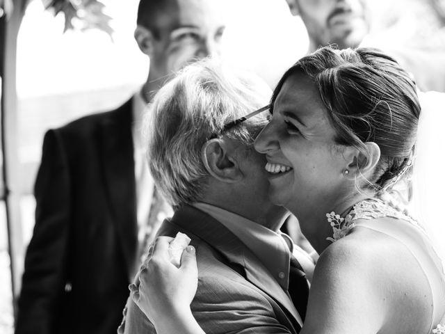Il matrimonio di Salvatore e Ilaria a Rovato, Brescia 83