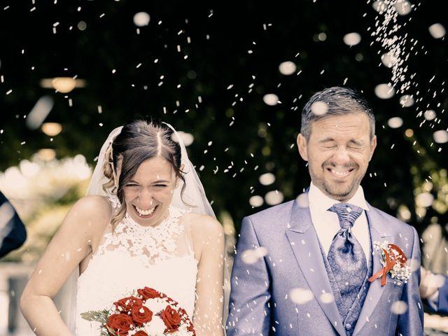 Il matrimonio di Salvatore e Ilaria a Rovato, Brescia 85