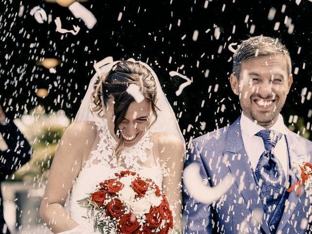 Il matrimonio di Salvatore e Ilaria a Rovato, Brescia 86