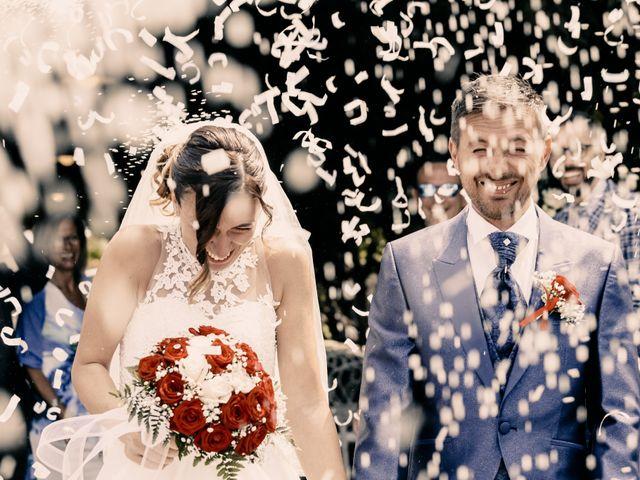 Il matrimonio di Salvatore e Ilaria a Rovato, Brescia 88