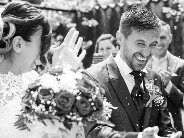 Il matrimonio di Salvatore e Ilaria a Rovato, Brescia 89