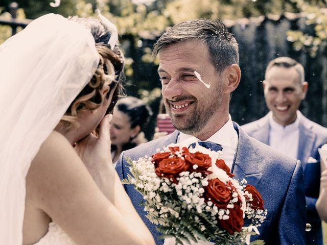 Il matrimonio di Salvatore e Ilaria a Rovato, Brescia 90
