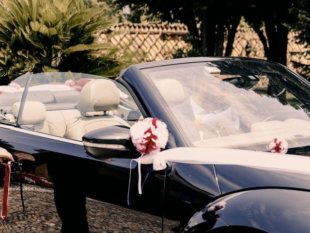 Il matrimonio di Salvatore e Ilaria a Rovato, Brescia 91