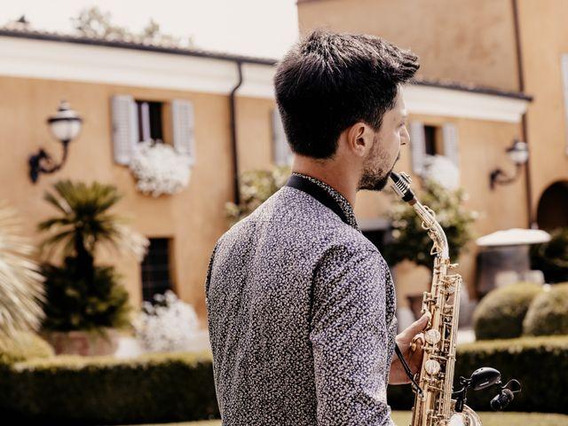 Il matrimonio di Salvatore e Ilaria a Rovato, Brescia 93