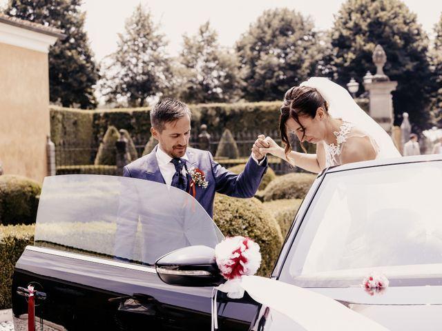 Il matrimonio di Salvatore e Ilaria a Rovato, Brescia 95