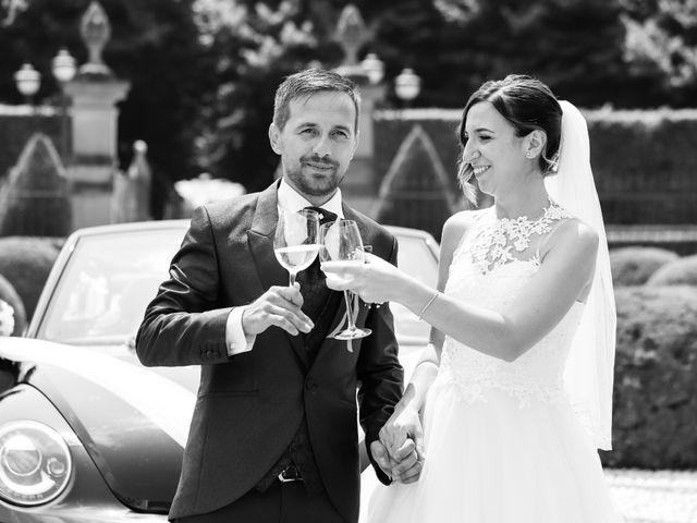 Il matrimonio di Salvatore e Ilaria a Rovato, Brescia 97