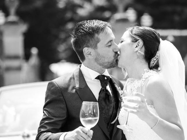 Il matrimonio di Salvatore e Ilaria a Rovato, Brescia 100