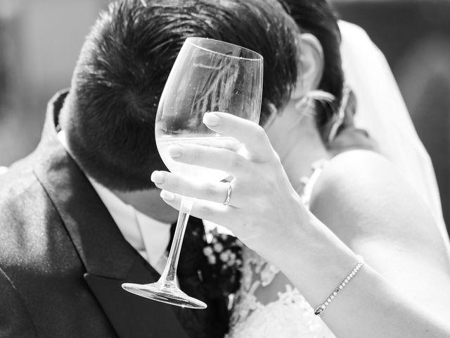 Il matrimonio di Salvatore e Ilaria a Rovato, Brescia 101