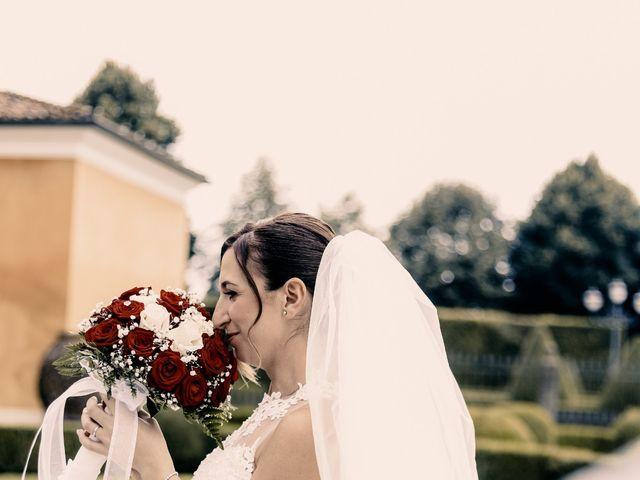 Il matrimonio di Salvatore e Ilaria a Rovato, Brescia 104