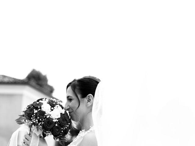 Il matrimonio di Salvatore e Ilaria a Rovato, Brescia 107