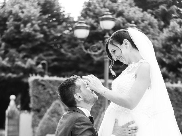 Il matrimonio di Salvatore e Ilaria a Rovato, Brescia 108
