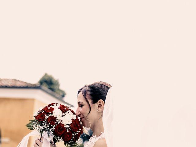 Il matrimonio di Salvatore e Ilaria a Rovato, Brescia 109