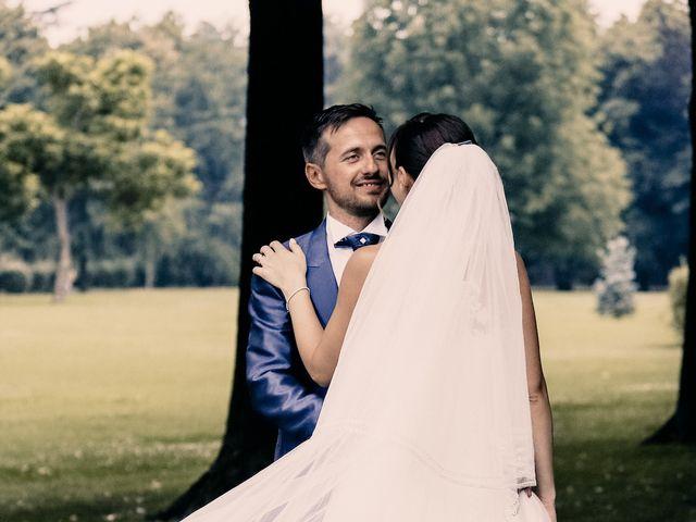 Il matrimonio di Salvatore e Ilaria a Rovato, Brescia 114