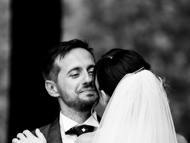 Il matrimonio di Salvatore e Ilaria a Rovato, Brescia 115
