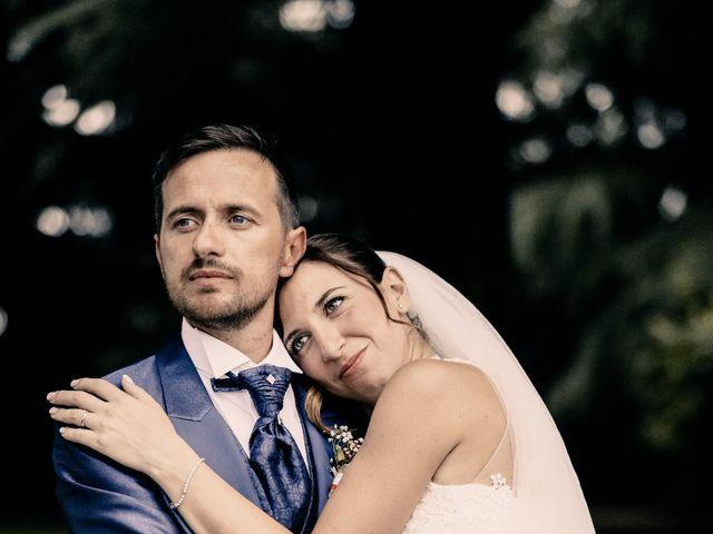 Il matrimonio di Salvatore e Ilaria a Rovato, Brescia 117
