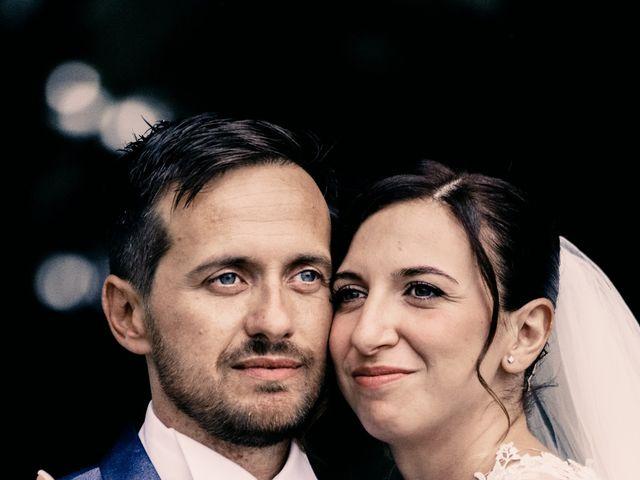 Il matrimonio di Salvatore e Ilaria a Rovato, Brescia 118
