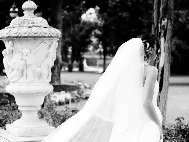 Il matrimonio di Salvatore e Ilaria a Rovato, Brescia 120