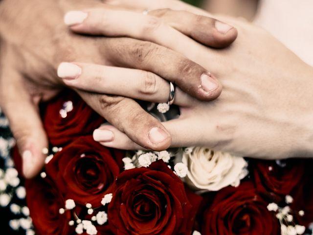 Il matrimonio di Salvatore e Ilaria a Rovato, Brescia 2