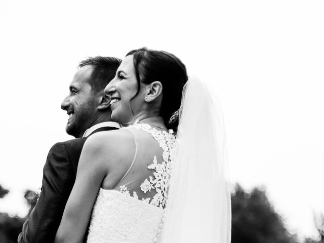Il matrimonio di Salvatore e Ilaria a Rovato, Brescia 121