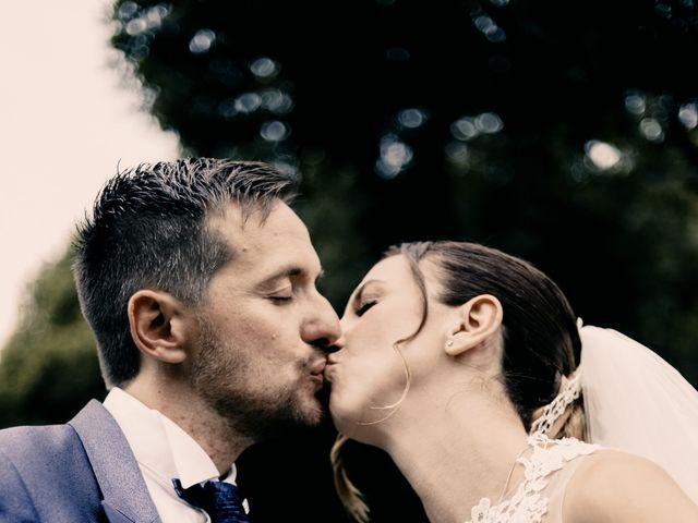 Il matrimonio di Salvatore e Ilaria a Rovato, Brescia 122