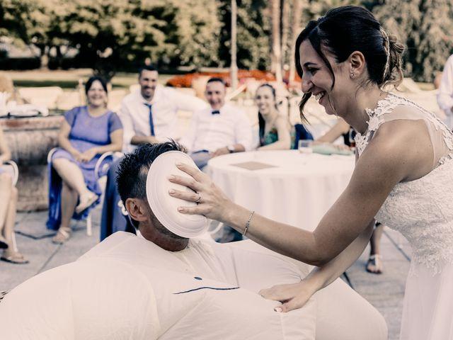 Il matrimonio di Salvatore e Ilaria a Rovato, Brescia 131