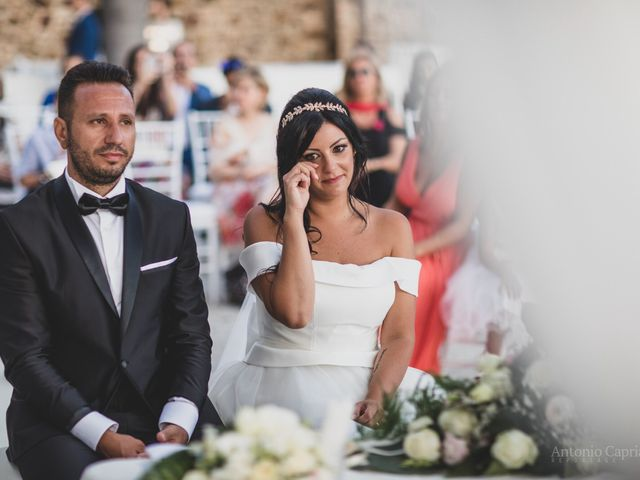 Il matrimonio di Simona  e Antonio a Catanzaro, Catanzaro 1