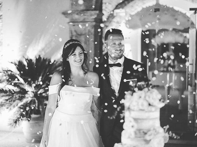 Il matrimonio di Simona  e Antonio a Catanzaro, Catanzaro 4