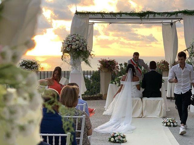 Il matrimonio di Simona  e Antonio a Catanzaro, Catanzaro 5