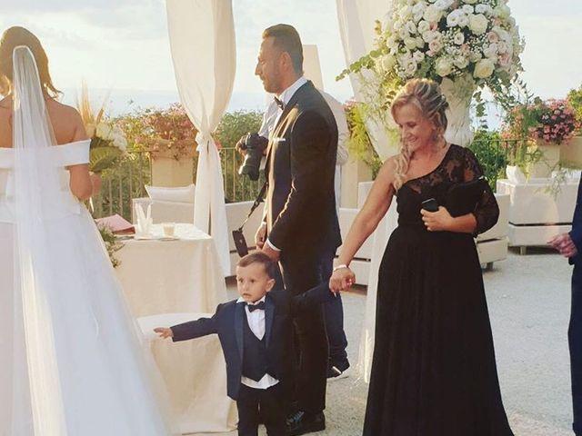 Il matrimonio di Simona  e Antonio a Catanzaro, Catanzaro 6