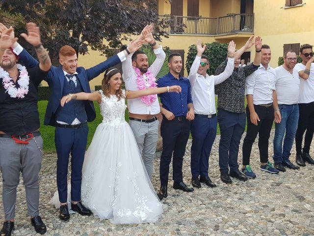 Il matrimonio di Luca  e Elisa a Castrezzato, Brescia 1