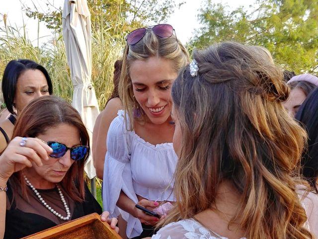 Il matrimonio di Luca  e Elisa a Castrezzato, Brescia 12