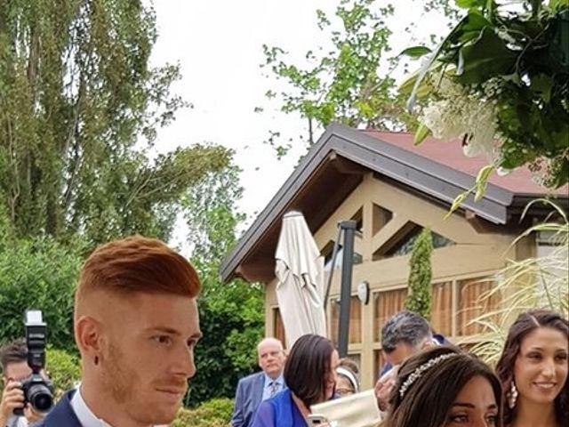 Il matrimonio di Luca  e Elisa a Castrezzato, Brescia 17