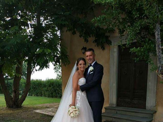 Il matrimonio di Klesti e Marianna a Fossombrone, Pesaro - Urbino 3