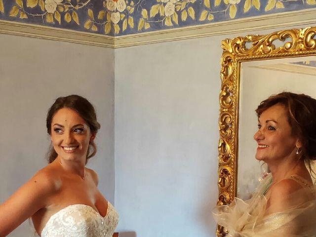 Il matrimonio di Klesti e Marianna a Fossombrone, Pesaro - Urbino 6