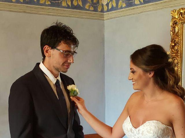 Il matrimonio di Klesti e Marianna a Fossombrone, Pesaro - Urbino 7