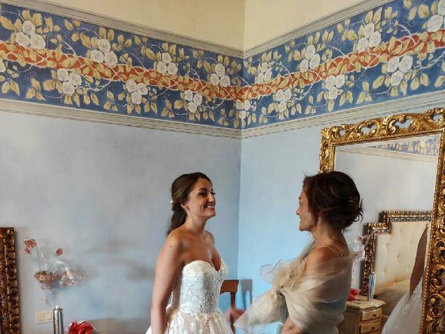 Il matrimonio di Klesti e Marianna a Fossombrone, Pesaro - Urbino 8