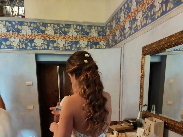 Il matrimonio di Klesti e Marianna a Fossombrone, Pesaro - Urbino 9