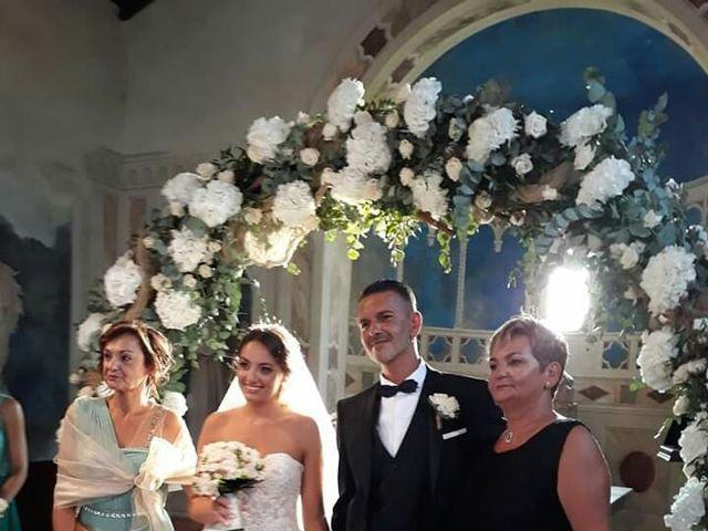 Il matrimonio di Klesti e Marianna a Fossombrone, Pesaro - Urbino 10
