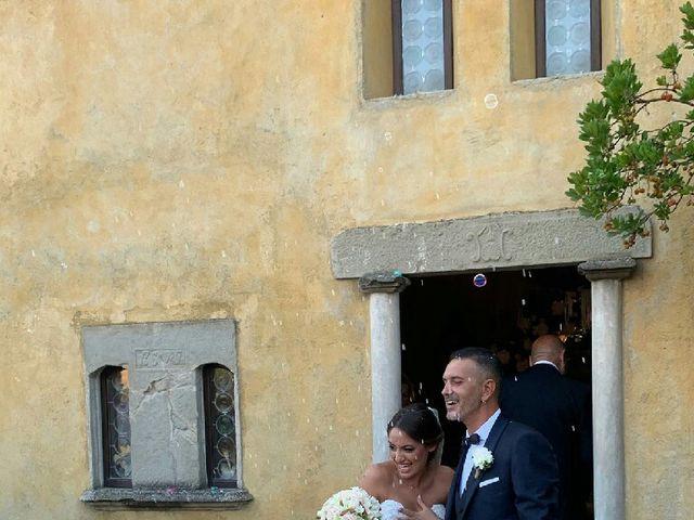 Il matrimonio di Klesti e Marianna a Fossombrone, Pesaro - Urbino 11