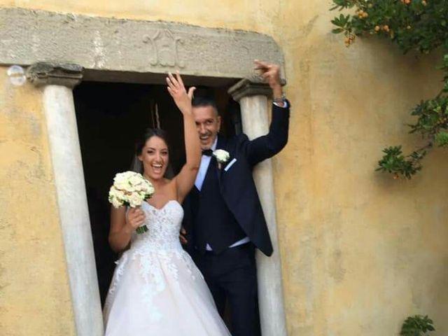 Il matrimonio di Klesti e Marianna a Fossombrone, Pesaro - Urbino 13