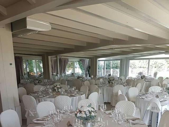 Il matrimonio di Klesti e Marianna a Fossombrone, Pesaro - Urbino 18