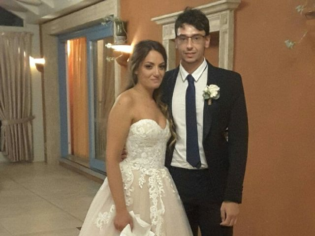 Il matrimonio di Klesti e Marianna a Fossombrone, Pesaro - Urbino 21