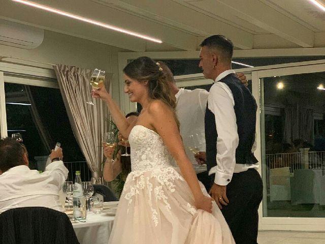 Il matrimonio di Klesti e Marianna a Fossombrone, Pesaro - Urbino 24