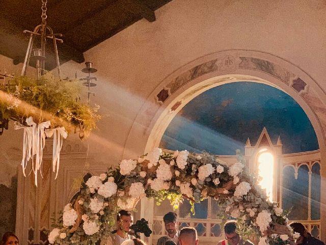 Il matrimonio di Klesti e Marianna a Fossombrone, Pesaro - Urbino 25