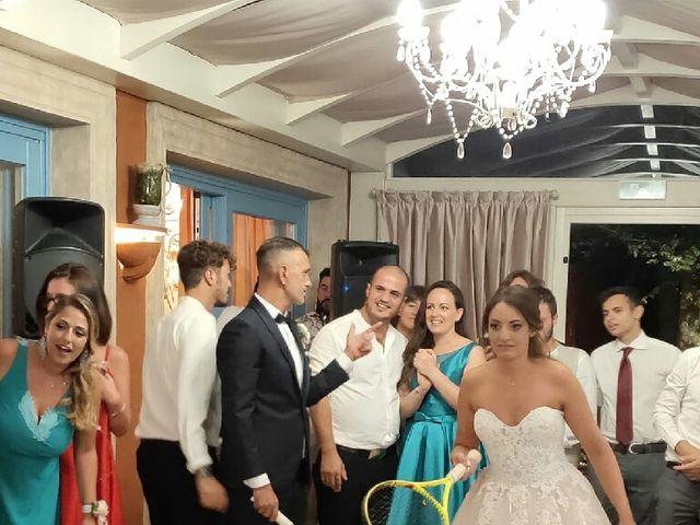 Il matrimonio di Klesti e Marianna a Fossombrone, Pesaro - Urbino 28
