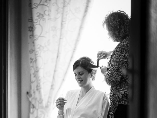 Il matrimonio di Gabriele e Debora a Benevello, Cuneo 7